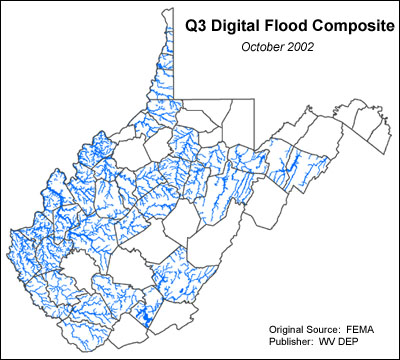 WVGISTC: GIS Data Clearinghouse